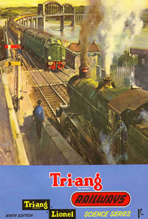 Triang Cuneo Cover at Saltash